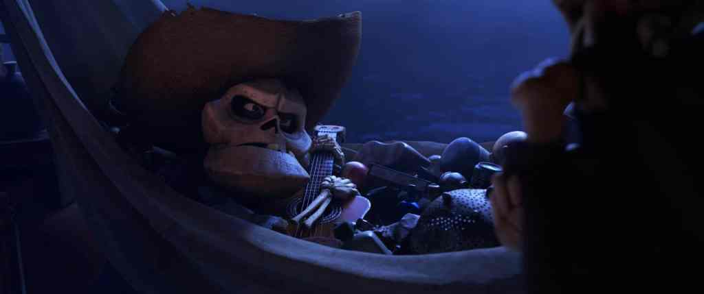 Learn about CHICHARRON, the character in #COCO voiced by amazing Edward James Olmos. The behind-the-scenes facts and interesting stories as told by the actor. #PixarCocoEvent #HeartThis #PixarCoco @DisneyPixar #Classic https://t.co/R68Wu2SfdZ https://t.co/AESWvpfuKw