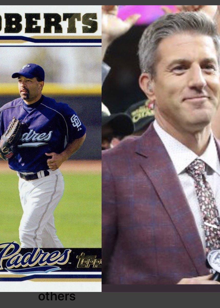 Hot off our @MLBeginnings podcast griddle! @Dodgers Mgr. Dave Roberts and @MLBONFOX @NFLonFOX star, @kevinburkhardt ! Apple -https://t.co/Q5A4eUWp9X Spotify -https://t.co/PVgS6kvQ0t Google Podcasts - https://t.co/cZCgFam2WM https://t.co/itJndNjl2P