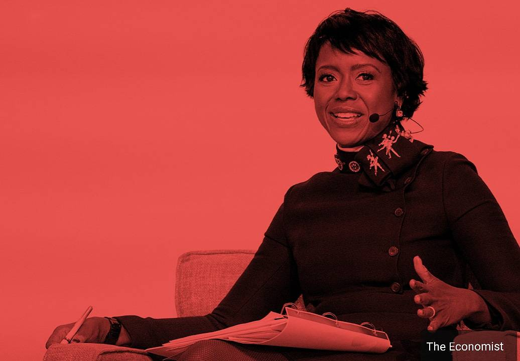 """@LeadershipTues #MotivationalMoment: """"...corporate America is on notice. You can't just talk about issues. There must be action."""" #MellodyHobson, President, Ariel Investments  How Can Business Be Braver On Race? https://t.co/zNi8vnW0cj  #LeadershipTuesdays #ColorBrave #BLM https://t.co/4vcBdYR03c"""