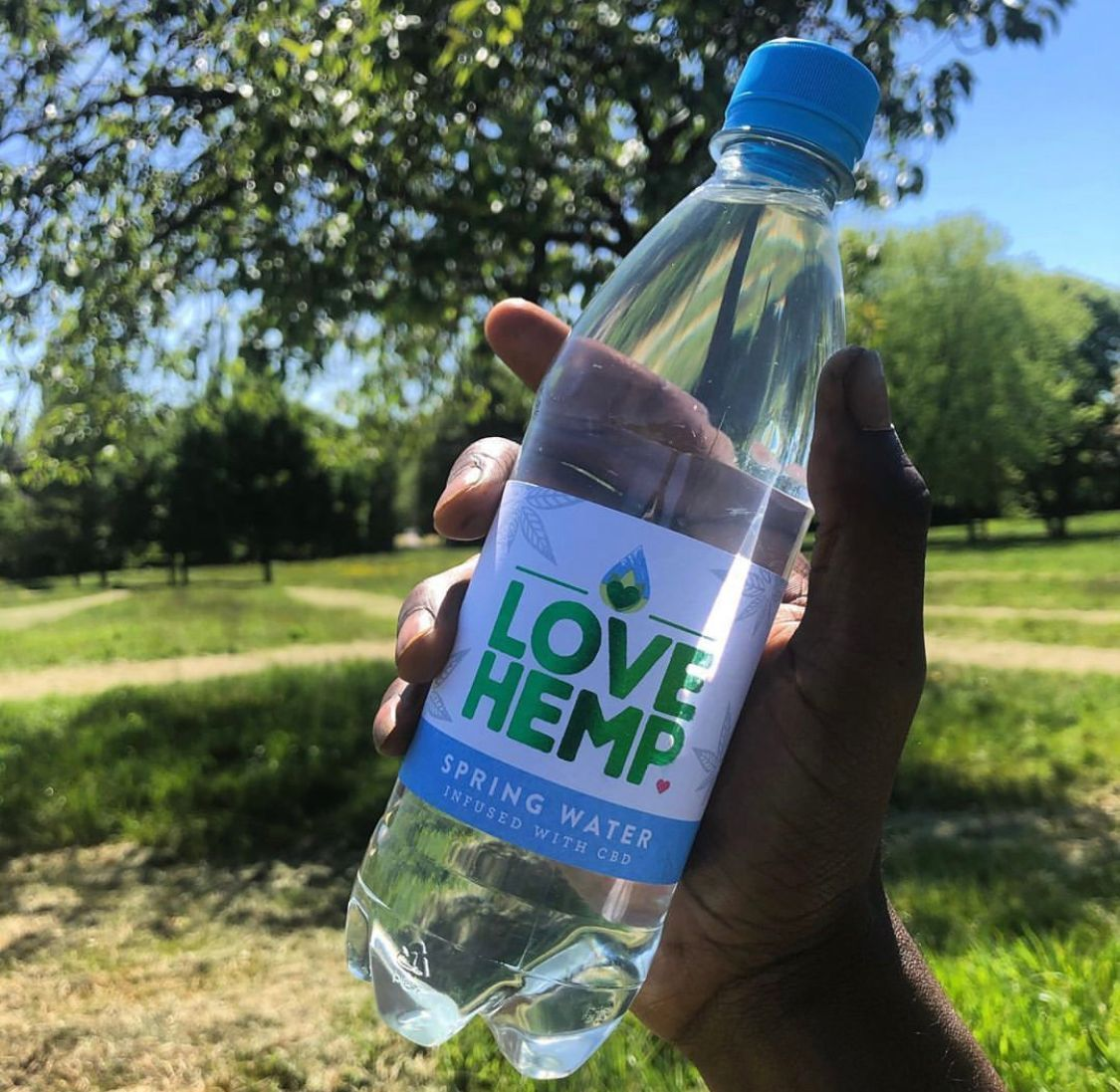 Feeling the heat this week? ☀️Stay hydrated with our refreshing CBD Infused Spring Water. Shop now 👉https://t.co/TjDKmt6QCO #UKHeatwave https://t.co/VznfKj7Hy0