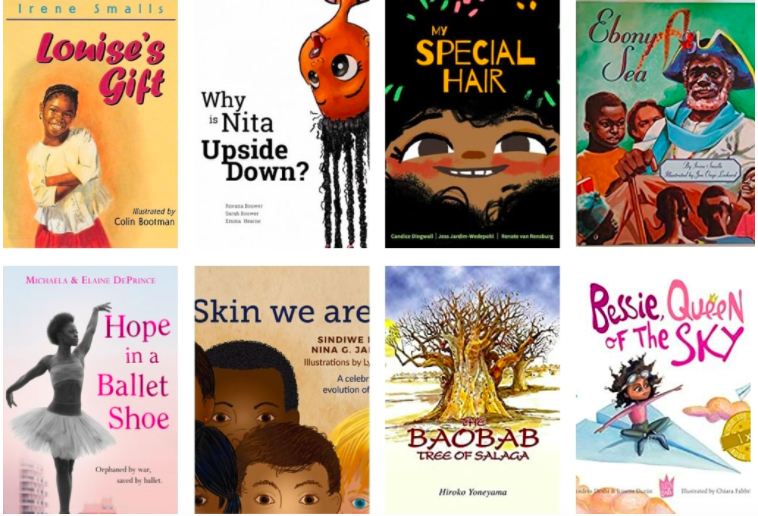 RT <a target='_blank' href='http://twitter.com/AAHUganda'>@AAHUganda</a>: Essential Storybooks On Race & Inclusivity For Your Child. <a target='_blank' href='https://t.co/fIy2L1LgTp'>https://t.co/fIy2L1LgTp</a> <a target='_blank' href='https://t.co/3IO72kcf2s'>https://t.co/3IO72kcf2s</a>