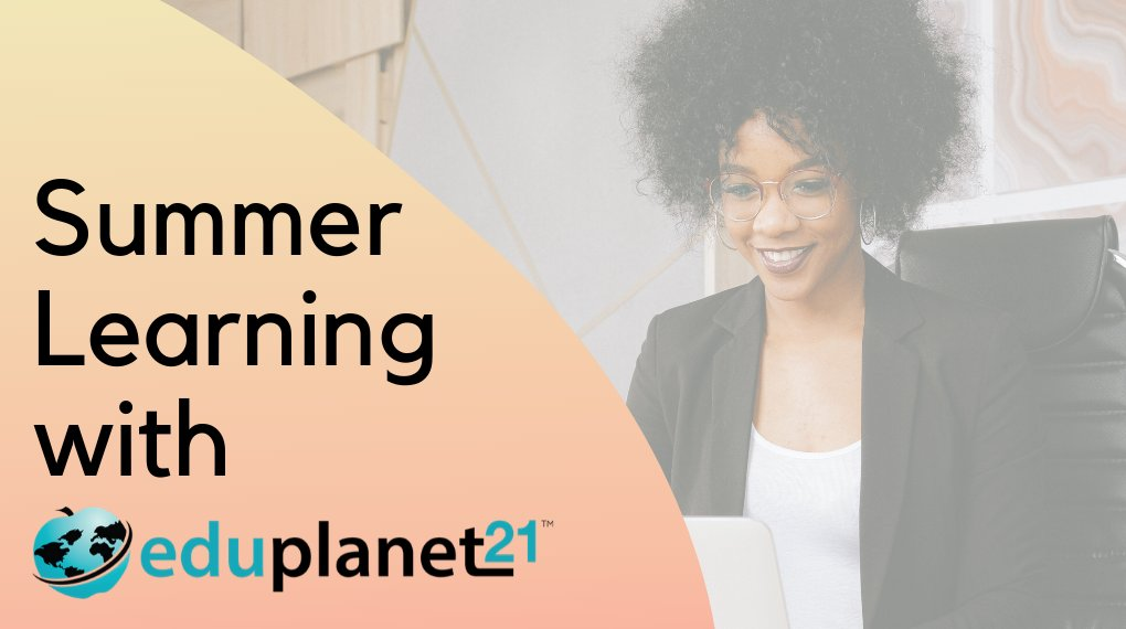 Looking for summer professional learning opportunities? Look no further than EP21! Check out our Marketplace https://t.co/l1HelWvW8v for a variety of topics! Eligible for ACT48/CTLE. https://t.co/c63Q866QlP