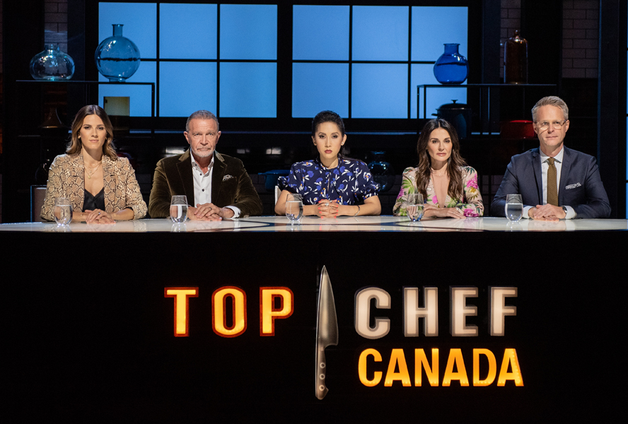 Top Chef Canada is searching for the country's best and brightest professional chefs to compete for the title of Canada's Top Chef: https://t.co/18mOY5n2Hl https://t.co/JCmrHfSdHZ
