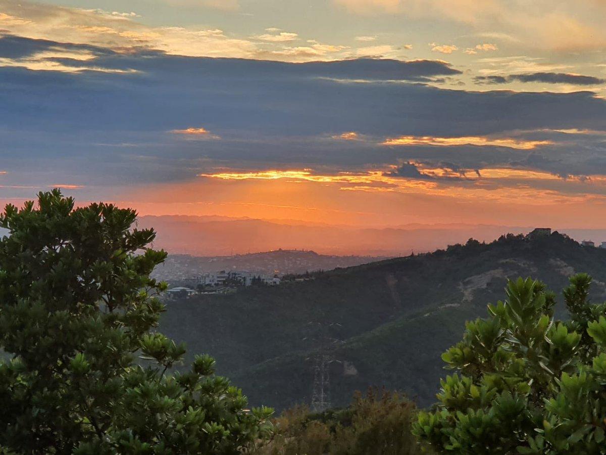 #BeautifulAlbania #beautifulnature #beautifulview #tirana #tiranaoutdoorpic.twitter.com/82WvsLxfWl  by Arlinda Binjaku🌳🧹
