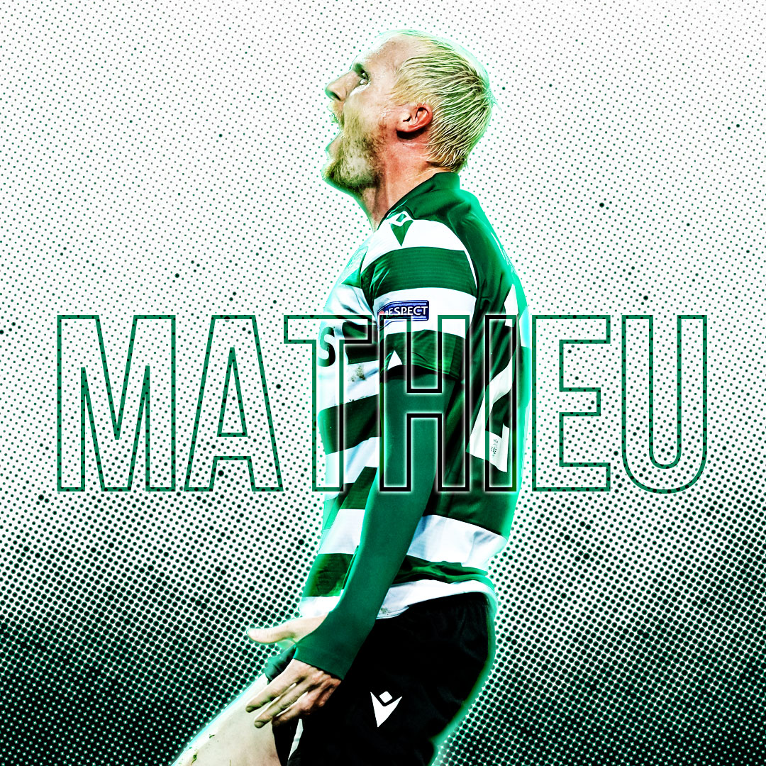 @Sporting_CP's photo on Mathieu
