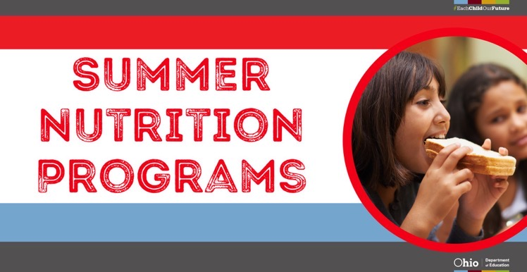 One of Ohio's highest priorities during the #COVID19 pandemic is to ensure students receive nutritious meals.  We published a technical assistance webpage to help schools consider important summer nutrition program opportunities. Visit  http:// education.ohio.gov/Topics/Student -Supports/Coronavirus/Supporting-Whole-Child-Nutrition/Summer-Nutrition-Program-Operations-during-Coronav  …  for details. #OhioEd <br>http://pic.twitter.com/UJRejNw8HK