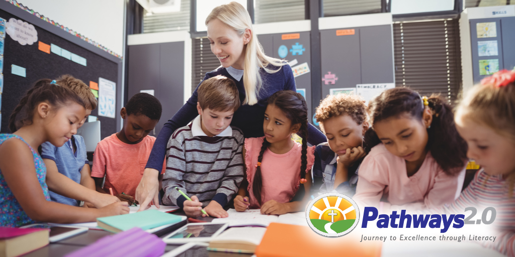 Reflecting back on the last few months of education and school...Learning from home this year told us more than ever that effective, accurate assessment is key to educational growth. Read our blog to see How Pathways2.0 Puts Assessment Quality to the Test. https://t.co/gAkBaPiaST https://t.co/O4o5Bz6jrg