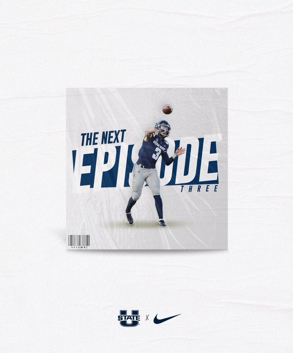 The Next Episode DROP DATE: 9.3.20 #AggiesAllTheWay