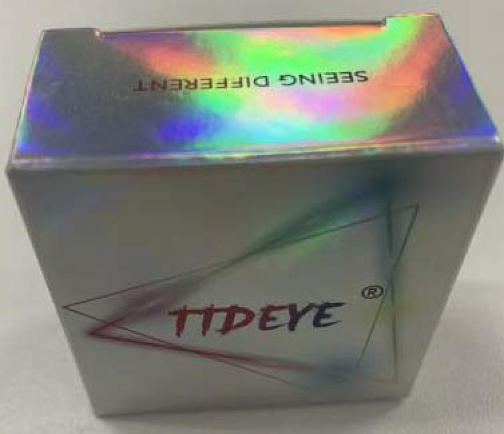 Chengdu Ai Qin E-Commerce Co., Ltd Issues Nationwide Recall of TTDEYE Brand Colored Contact Lenses https://t.co/5cJuFTgF85 https://t.co/PY9KYsjZ1E