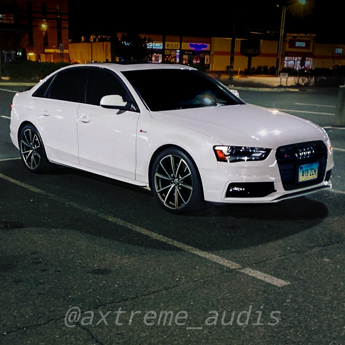Thanks for the submission @axtreme_audis  Beautifull and superior german engineering!  Audi S4 B8.5- edit @axtreme_fitness #audi #audisport #audilove #audigramm #audiquattro #audia4 #audi_official #audilover #audination #audiclub #audilife #audis4 #mightycarshotspic.twitter.com/5i295xVsz5