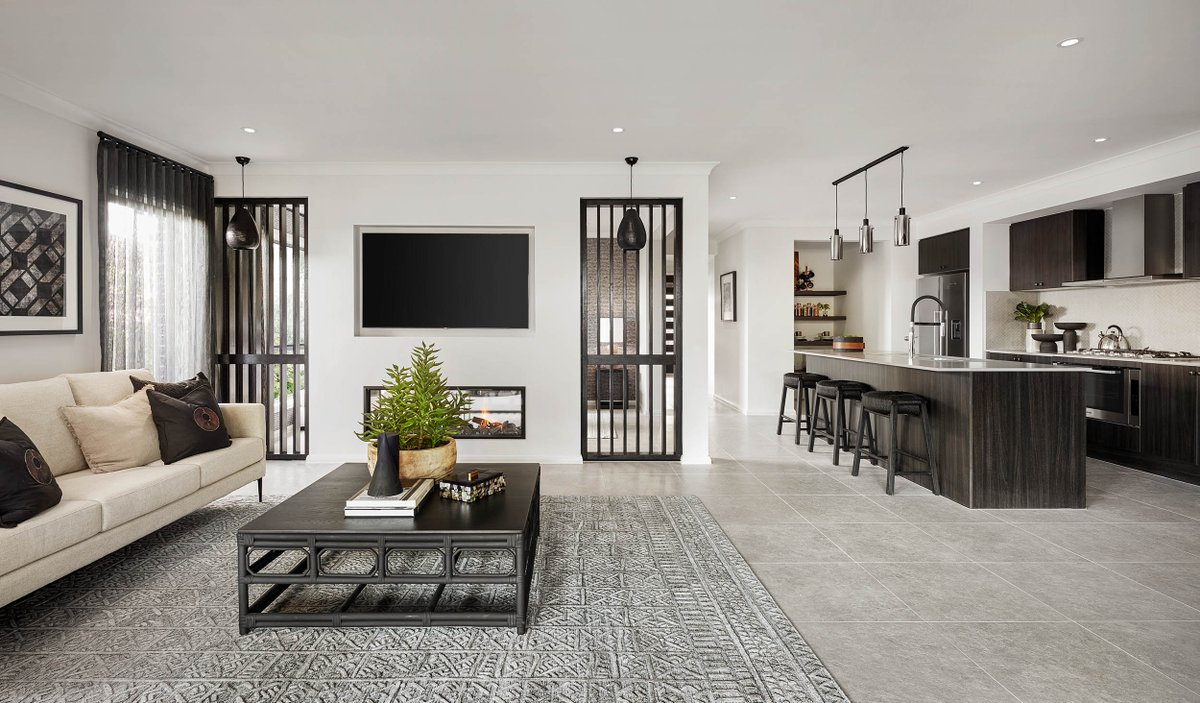 We are excited to reveal we have opened the doors to two new Freedom by Metricon displays at the beautiful Watagan Park community in Cooranbong, NSW. The single storey Barkly and double storey Merricks are both designed for spacious open-plan living: https://t.co/Sk0DBiP39z https://t.co/Ug0Jfj79UB
