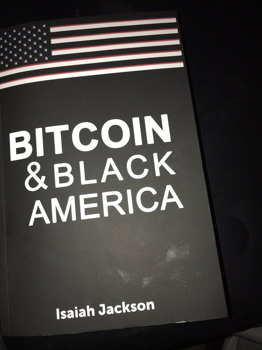 Bitcoin & Black America by @bitcoinzay 📚