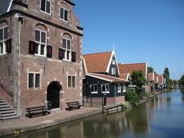 Pittoresk de Rijp en Oost Graft. De Dijk en het Fort. Zondag lopen we de Walvis route http://actiefplezier.nl #wandelen #vrienden #actiefplezier pic.twitter.com/u9msAFrb3t