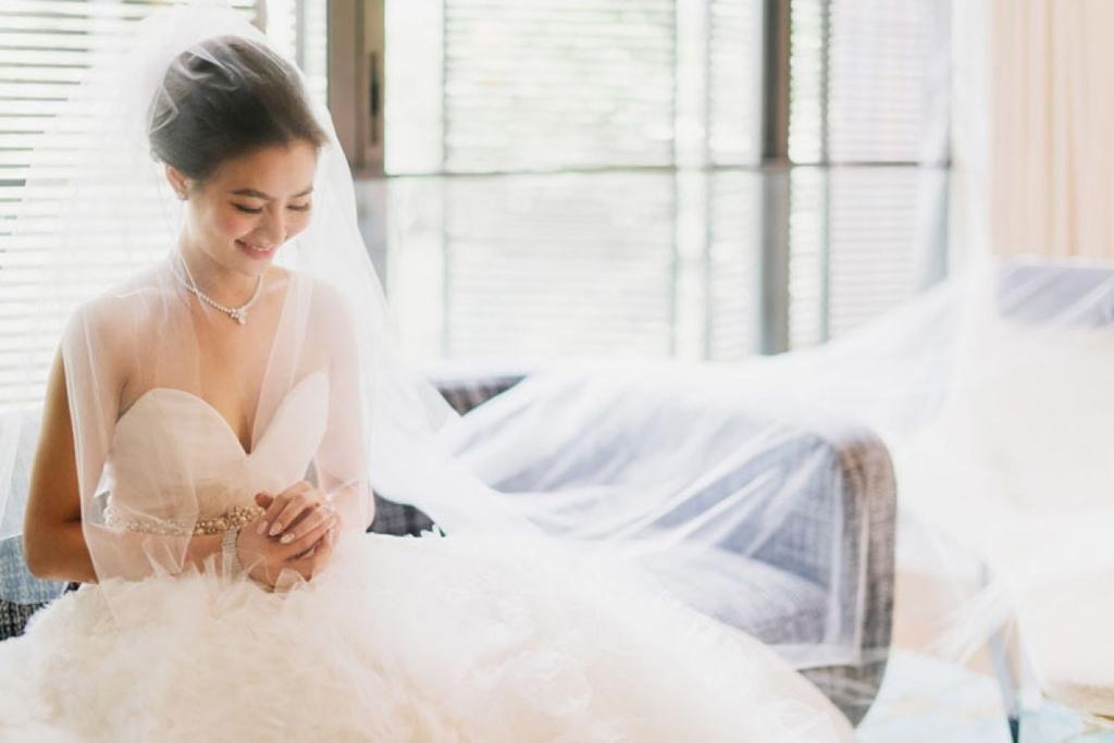 singapore brides