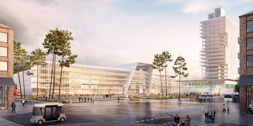 Tyck till om Finnslättens framtid – en ny stadsdel för kunskap och utveckling https://t.co/gfwbM7gy8V https://t.co/IS8H3aroeX