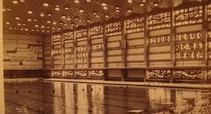 Avui fa 54 anys que es va inaugurar la Piscina Sant Jordi. Grans competicions de waterpolo hem viscut i gaudit. Moltes felicitats a la @nataciocat  i a tothom que ha treballat durant tots aquests anys perquè sigui per mi la mítica piscina del waterpolo. https://t.co/nAk9IKAhG0