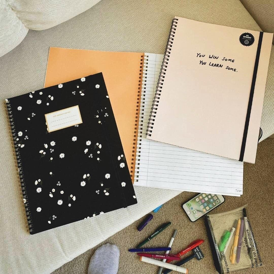 Need to stock up on your #workfromhome supplies? Discover new stationery essentials at Typo. 🗒📝(📸: @TypoUk ) https://t.co/K9siW2qWYb