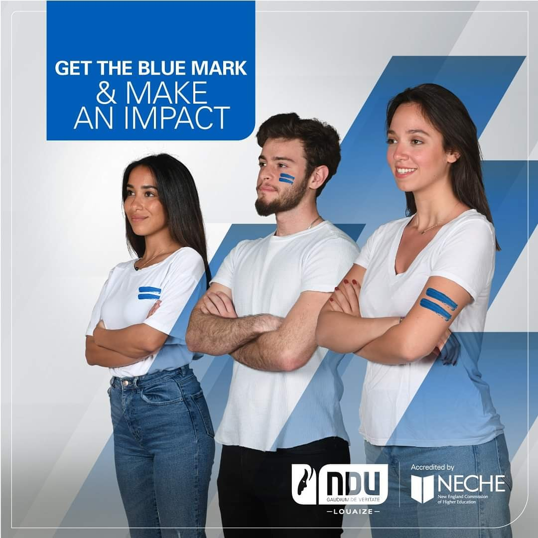 Find your place among up to 50 student clubs across our three campuses that focus on real-world issues, competitions, and community service. Make an impact! Apply to NDU today.  https://t.co/eapf5F7JKg https://t.co/lcLo9uGUHC