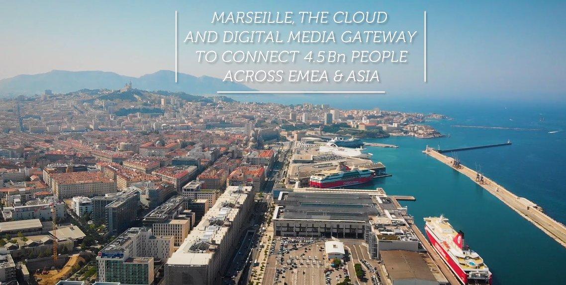 7 days left until the big reveal - #InterxionMRS3! Find out how Martha became Interxion's flagship in Marseille for enterprises, cloud and digital media platforms  #flashback #transformation #datacenter https://t.co/IaGBA4ER48 https://t.co/kNOzTX6JUg