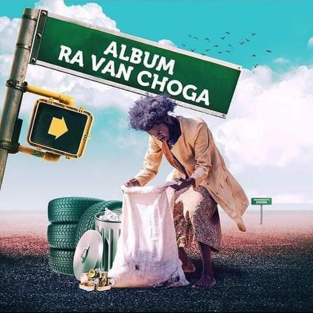 "OZYMANDIAS🇿🇼🇳🇦 on Twitter: ""Album raVan Choga rinonzi Album ..."