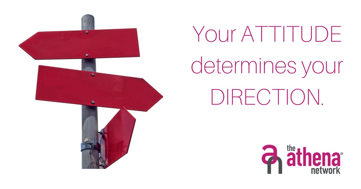 Do you overthink everything? If so, you're probably creating problems that weren't there, to begin with.  Come along to our networking meetings and collaborate with women who are as committed to your success as you are.  #magentatribe #Business #Thoughtful #AthenaCentralLondon https://t.co/b1lQR7fUQp