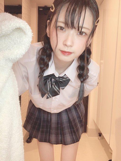 コスプレイヤー紅羽りおのTwitter画像5