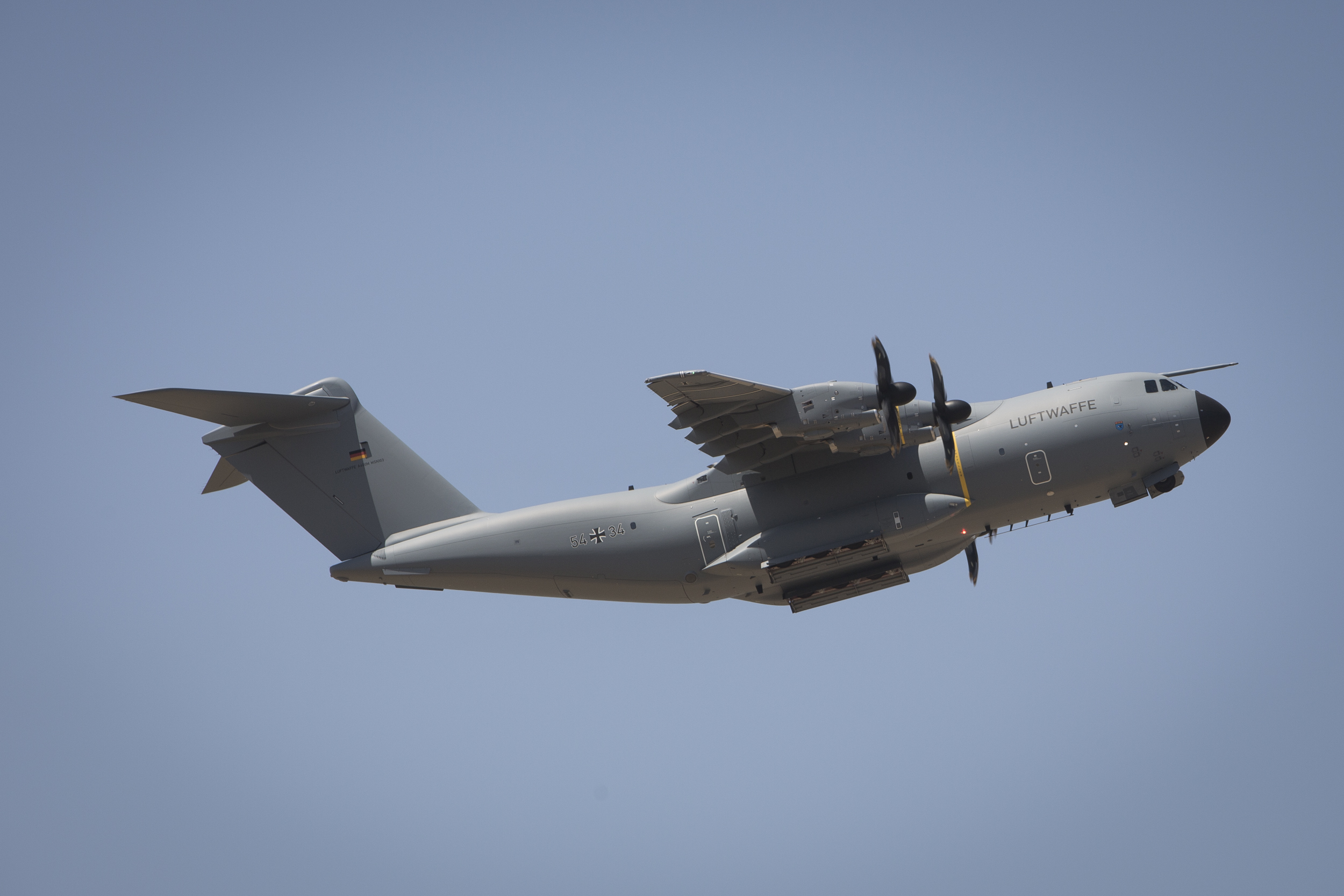 Photo by AirbusDefence