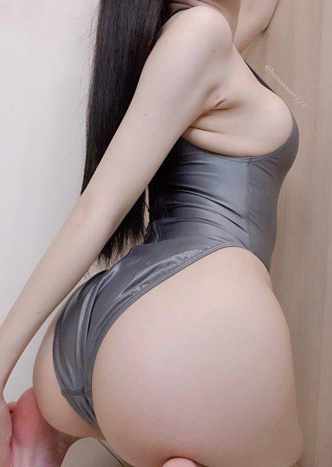 グラビアアイドル百瀬菜月のTwitter自撮りエロ画像8