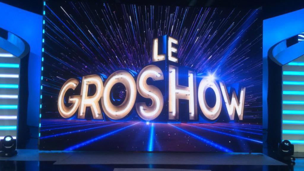 Il y a 5 ans, D8 lançait le #GrosShow animé par @Cyrilhanouna avec pour invitée @alsublet ! https://t.co/WnwD1dFIka