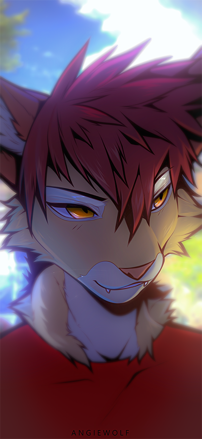 🥞36k Raffle!🥞 🍪RT + follow to enter 🍪Any species 🍪Ends 5 July 2020 🍪No locked accounts+must have DMs open Winner will receive a phone wallpaper like this one ⬇️ Full artistic freedom 🖌️ The piece will be done when I finish my actual commission queue (check my bio)