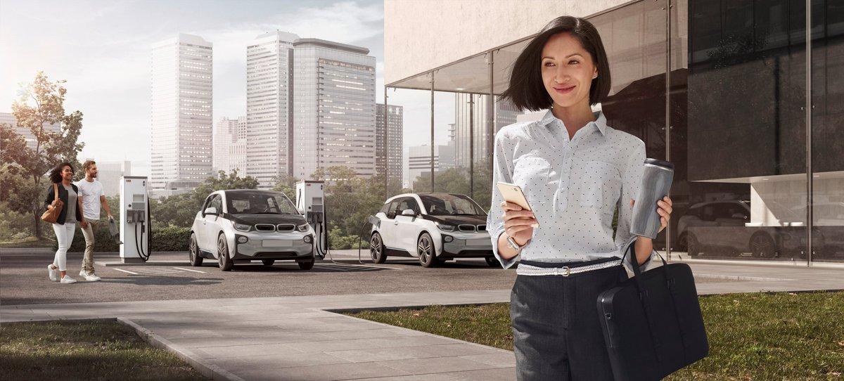 #ABB célèbre la mobilité électrique ⚡ avec le lancement de la Journée Mondiale de l'EV en partenariat avec @green_tv ! Pour en savoir plus 👉 https://t.co/AtAcmXCQbt #Emobilité #Sustainability #Mobilité #Énergie https://t.co/sJ3cbiSetY