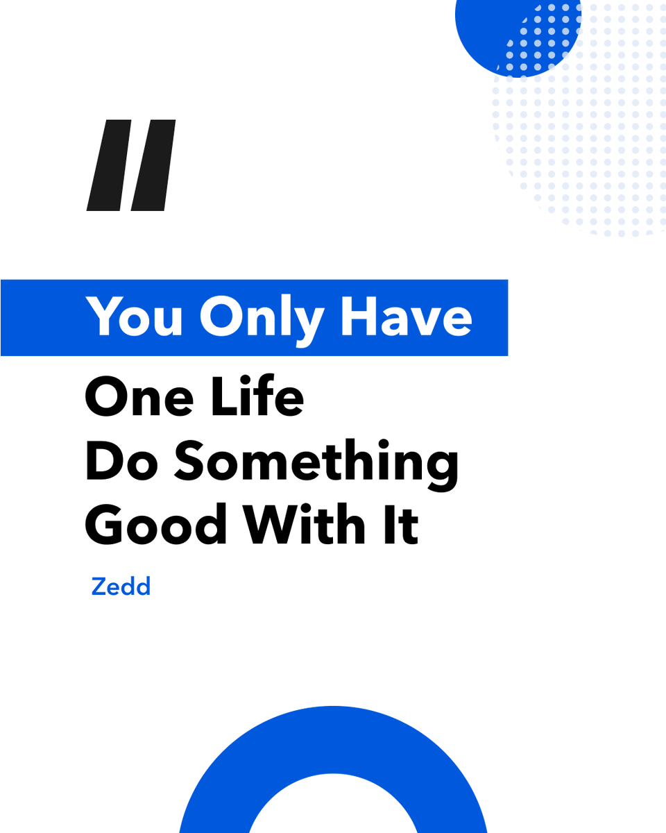 ✌️There seems to be a world apart between Wednesday and Sunday. Catch the inspiration quote by💙@zedd . . . #dj #radio #stream #streamer #streamys #music #edm #podcast #producer #application #freeapp #djedm #sound #soundproducer #edm #edmfamily #edmmusic #edmlifestyle #producer https://t.co/tDqyzbFELS