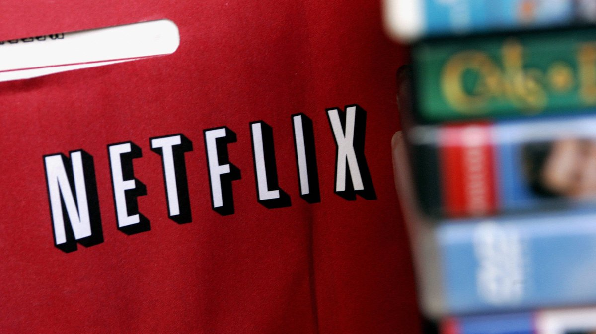 Netflix is letting some users edit their 'continue watching'