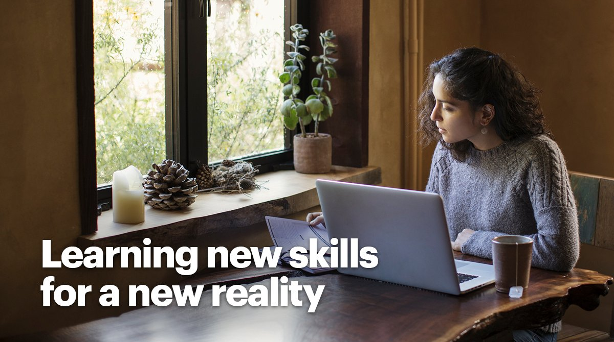 67% of organisations think they can effectively address their skills gaps. Is yours one of them? On my recent blog post, I look at @CIPD research. #AccelerateLearning https://t.co/XpjCut9ctn https://t.co/JzJwXSXPmG