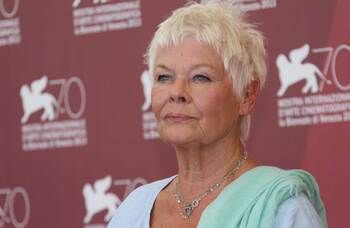 Judi Dench has warned that theatres that have been closed because of coronavirus may not reopen in her lifetime. She also said the sector needed a big cash injection to save it https://t.co/7ZRHy47RcI https://t.co/Pq5u46jeho