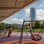 Image for the Tweet beginning: El Ayuntamiento de Bilbao reabre