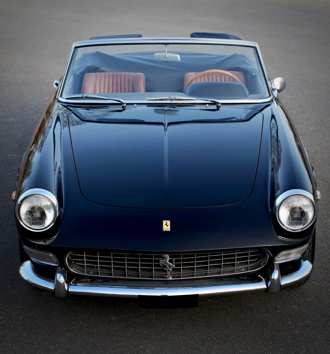 Lienhard Racing Photography On Twitter 1966 Ferrari 275 Gts Roadster Eines Von Nur 200 Produzierten Exemplaren Originalfarbe Argento 20265a Mit Pelle Bleu By Auxietre Schmidt Https T Co 9rzxtnhtbu
