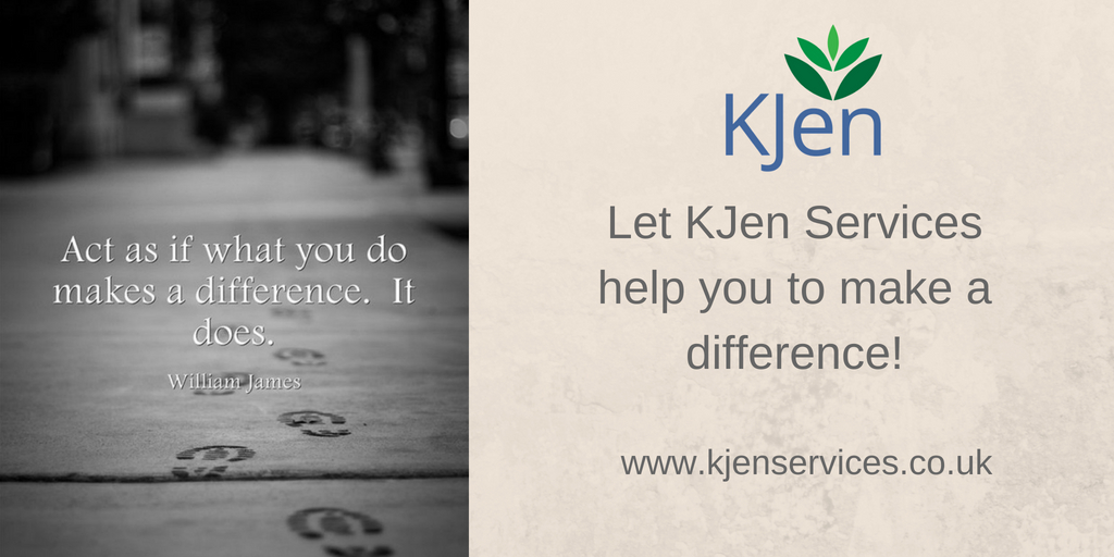 KJen Services is dedicated to helping and supporting you to make a difference! Contact us today to for a no obligation chat #makeadifference #KJenservices #KevinJenkinsOBE #support #guidance #fundraising #change #funding #charity #community #passion https://t.co/DSQQpyYaa5