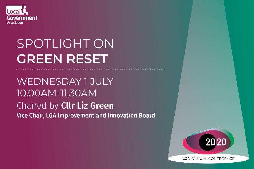 "What steps can #localgov take to ensure short, medium & long term response to COVID-19 correlates with sustainability goals?  Our strategic director for Climate Response, Jo Wall will join @LGAcomms ""Spotlight on Green Reset"" webinar on 1 July  More info: https://t.co/4gcYnFktaM"