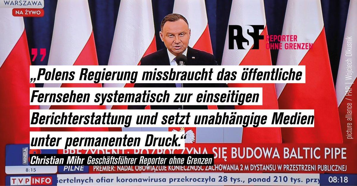 #Polen