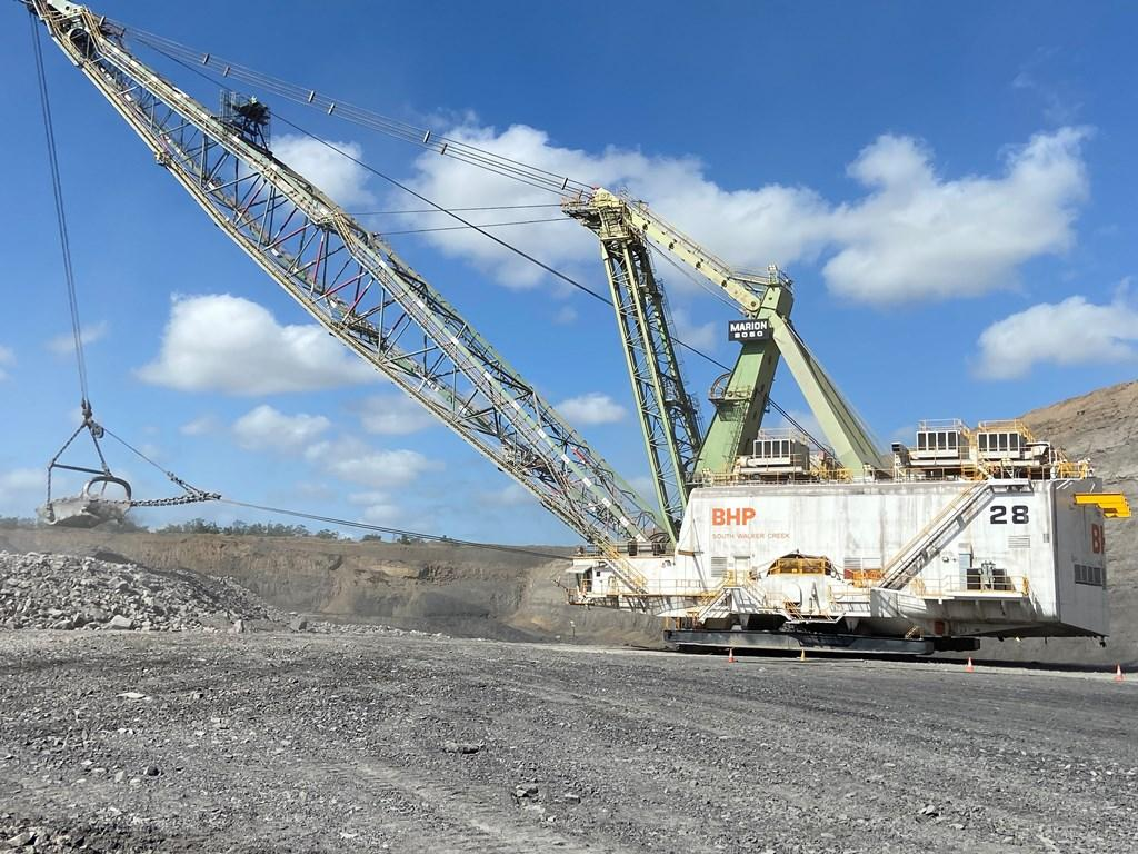 Draglines mining bitcoins withdraw bitcoins from silkroad technology