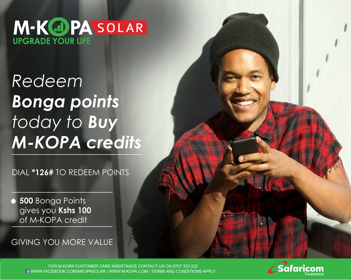 When the bills keep piling up, you do not have to worry about buying credits. Simply redeem your Bonga points to stay connected. Dial *126# today. See more here: https://t.co/Wrkp606tBx #UpgradingLives #StaySafe https://t.co/8W3ofxyLFS