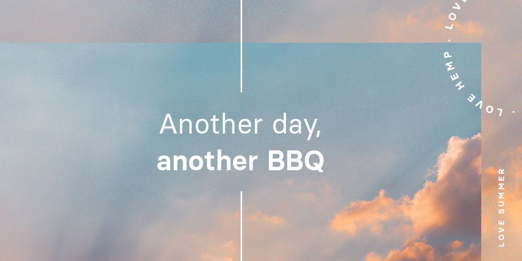 Anyone else making the most of the amazing weather this week by planning yet another BBQ? ☀️#UKheatwave https://t.co/CvaVmM0Oie