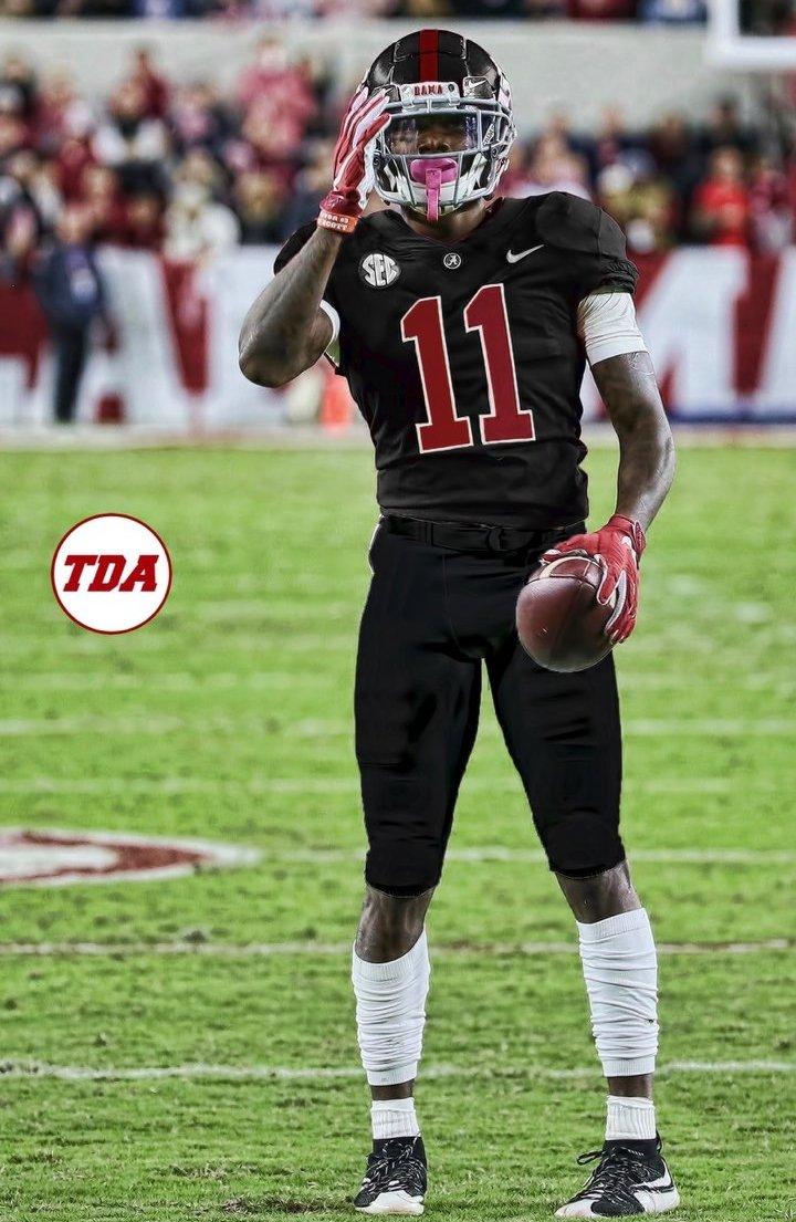 Touchdown Alabama on Twitter: