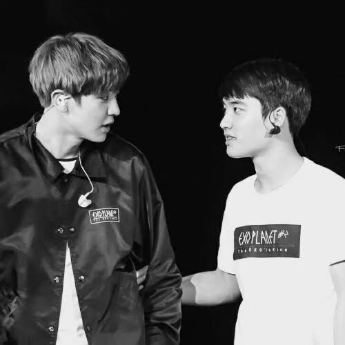 """""""Hey Yeol, I have something to tell you,"""" Kyungsoo called to his bestfriend.  Chanyeol sat next to him and smiled, """"Oooh, sounds serious! Are you gonna profess your undying love for me?"""" he said teasingly.  """"Yes, I am,"""" Kyungsoo said with a straight face.  Chansoo Drabble AU ✨"""