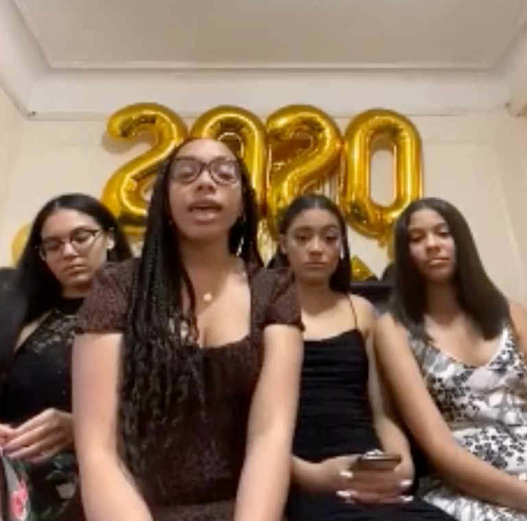 Reasons to celebrate! This year, the founding class of #KIPPWashingtonHeightsElementary moves up to high school... and the founding class of #KIPPWashingtonHeightsMiddle is headed off to college and career! Congratulations! Nothing can stop you! #KIPPNYC