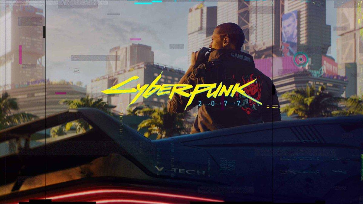 إعلان Cyberpunk 2077 مترجم بالعربية قادمة في ١٩ نوفمبر المقبل وسوف تحتوي على ترجمة للقوائم والنصوص أيضاً  #Cyberpunk2077 https://t.co/U3IiPyCRzj