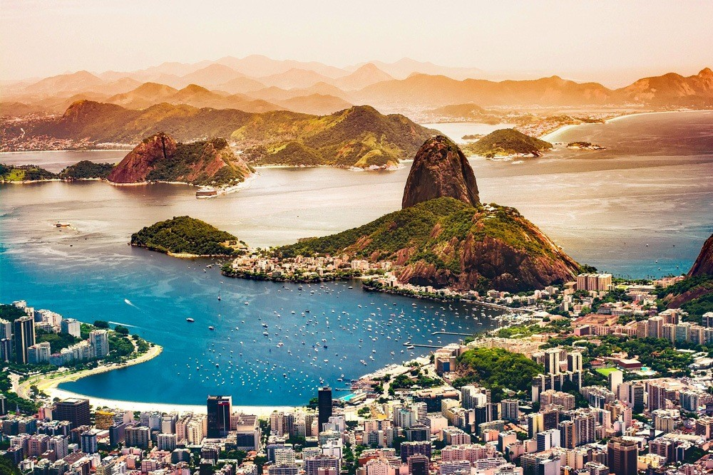 Rio de Janeiro that has inspired writers and screenwriters around the world. You can see our new video for Rio by clicking the link below..  https://www.youtube.com/watch?v=K9r_1GeffdY …  #travel #traveling #travelpic #nature #travelphotography #brazil #Riodejaneiro #copacabana #favela #Jesuspic.twitter.com/JebbFxYMzv