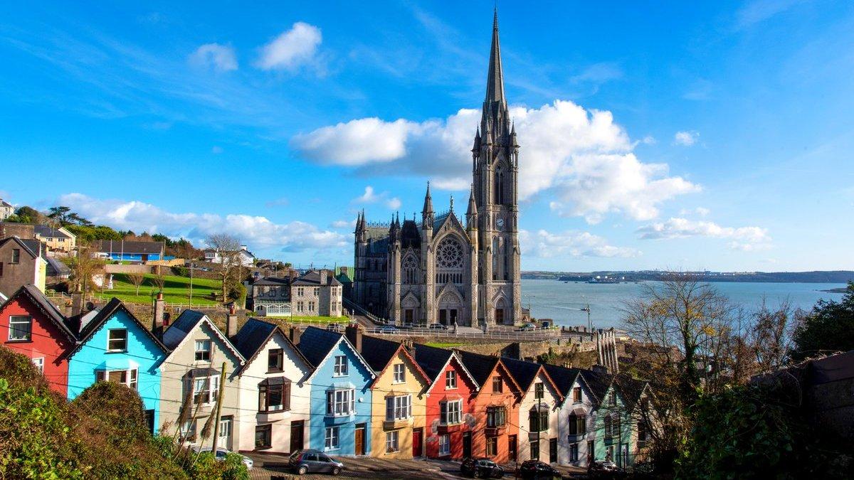 Sligo to An Muileann gCearr - 2 ways to travel via train, and car