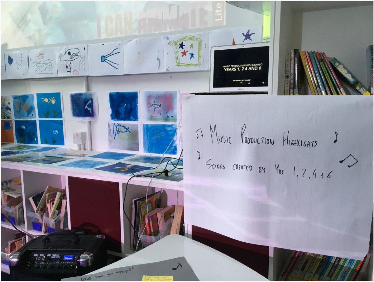 Have you tried #learning through #music #music #writing #creativity #primaryschools #westandtogether #individuality #empowering #enjoy #powerofchildren #OasisCreativeWeek @OasisAcademies @OasisCommunityLearning